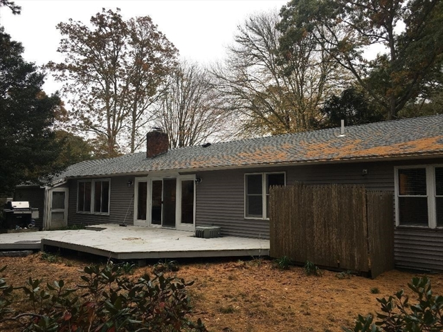 16 Thistle Drive Barnstable MA 02632