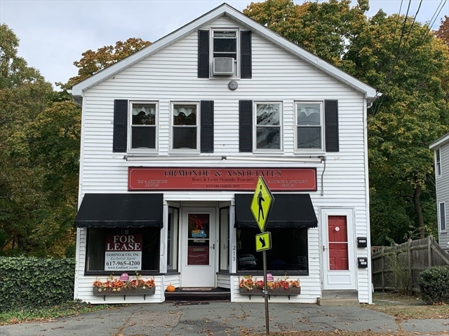 213 West Plain Street Wayland MA 01778