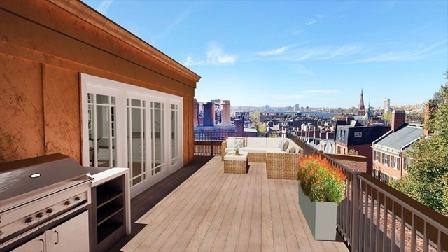 30 Chestnut, Boston, MA, 02108, Beacon Hill Home For Sale