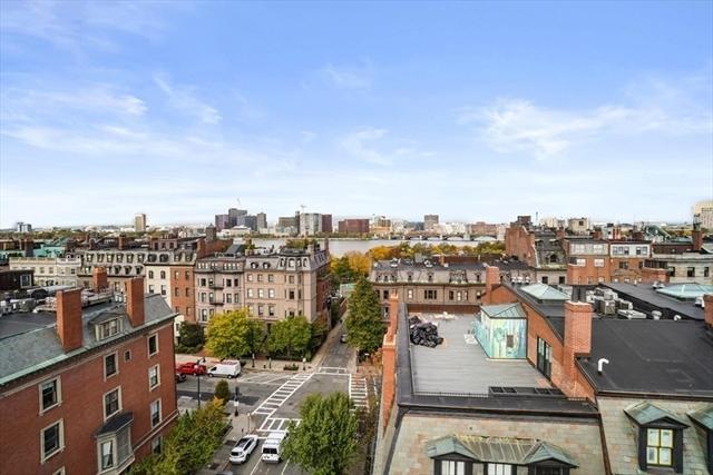 301 Berkeley Street Boston MA 02116