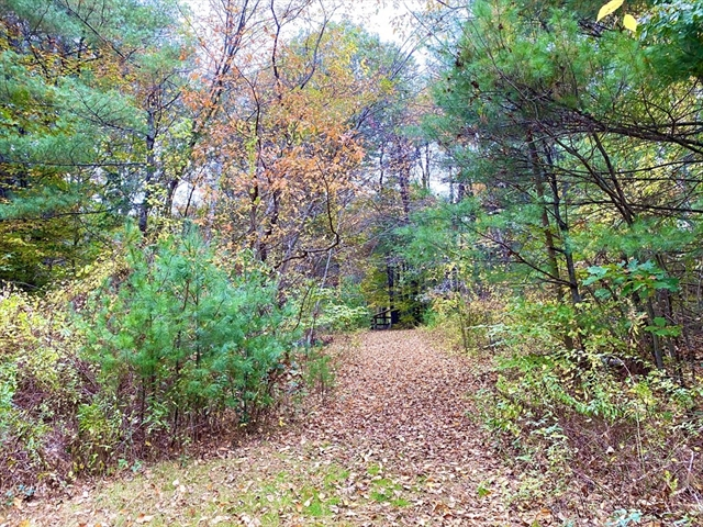Lot 2 Reds Road Lakeville MA 02347