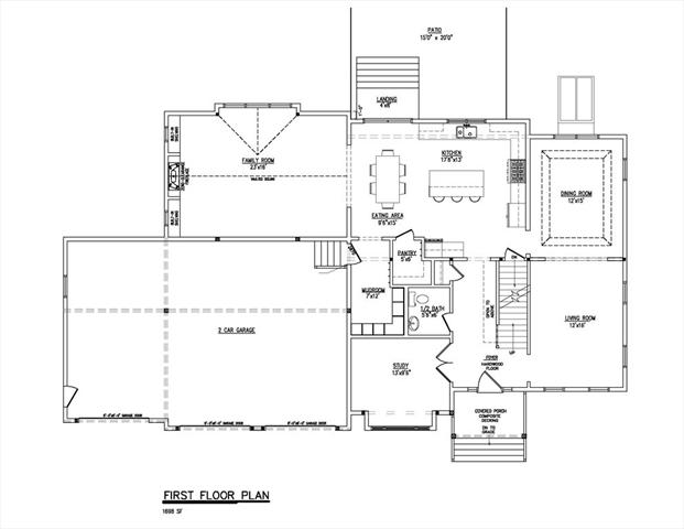 29 Cutler Street Bedford MA 01730
