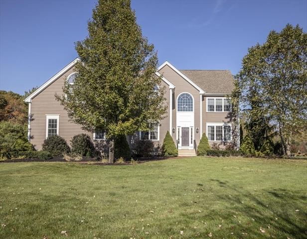 1 Cedar Pond Road Lakeville MA 02347