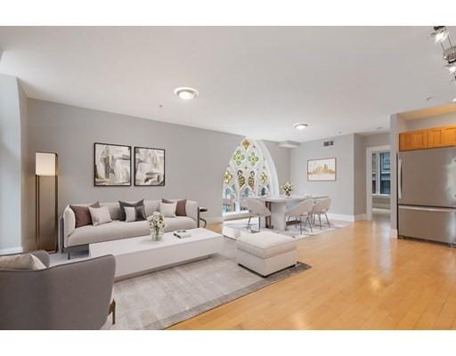 45 W Broadway Unit 306, Boston - South Boston, MA 02127