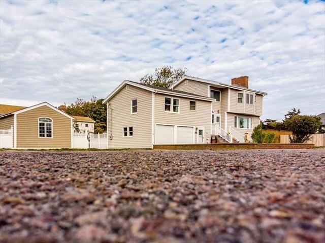 25 Warfield Avenue Hull MA 02045