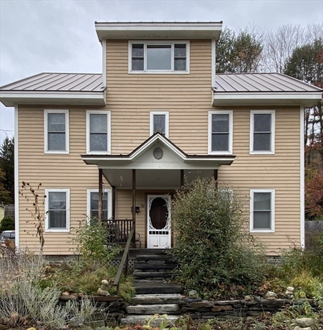49-51 State Street Buckland MA 01370
