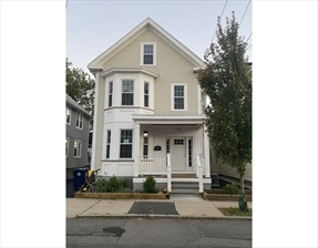 19 Waverly St, #2, Everett, MA 02149