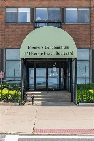 474 Revere Beach Boulevard Revere MA 02151