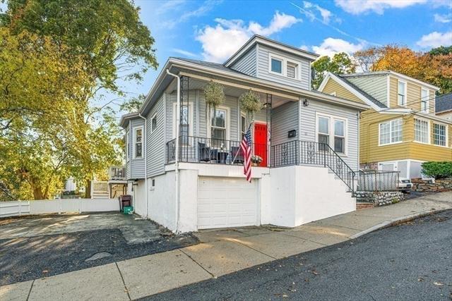 12 Richdale Avenue Everett MA 02149