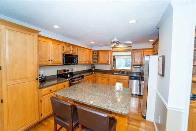 7 Plymouth Street Middleboro MA 02346