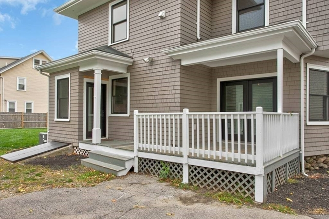 28 Blue Hill Avenue Milton MA 02186
