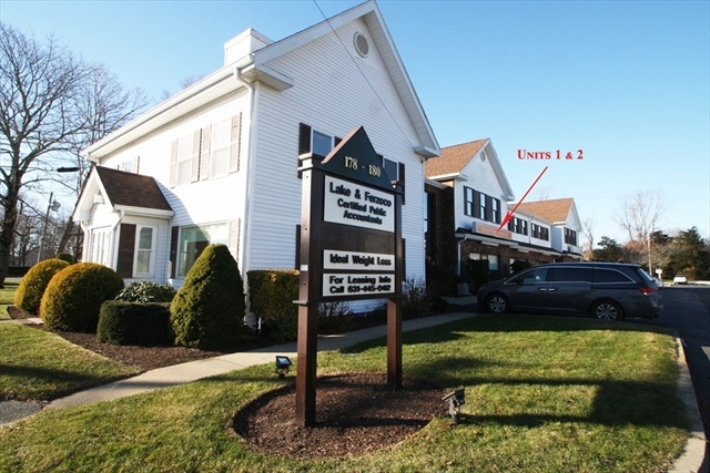 180 Teaticket Highway Falmouth MA 02540