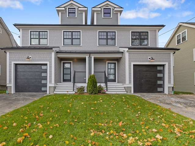 35 Dalby, Newton, MA, 02458,  Home For Sale