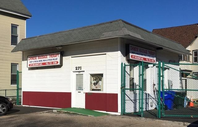 271 Belmont Avenue Springfield MA 01108