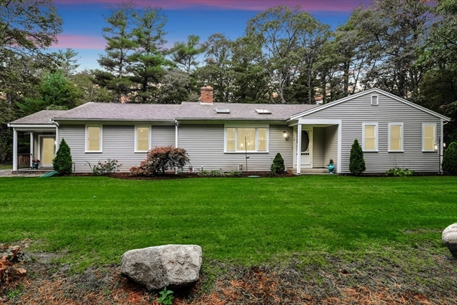 119 Indian Trail Barnstable MA 02632