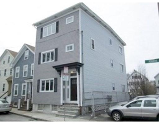43 Rogers St, Boston - South Boston, MA 02127