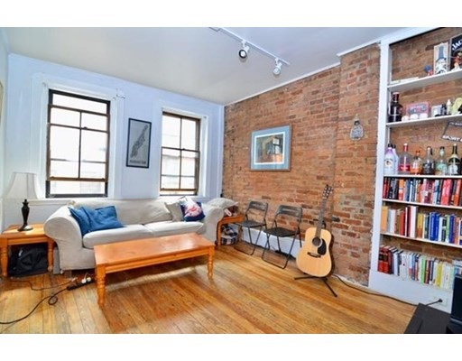 Pictures of  property for rent on Myrtle St., Boston, MA 02108
