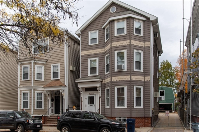 642 E 7Th St, Boston, MA, 02127, South Boston Home For Sale