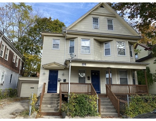 10 Beds, 3 Baths home in Boston for $899,000