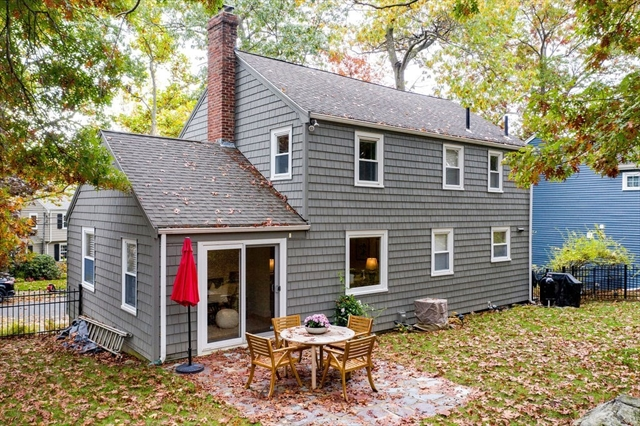 6 Ledgewood Road Boston MA 02132