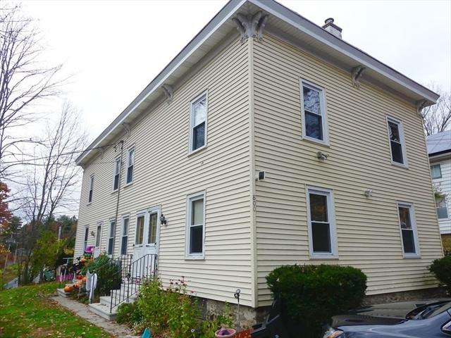 800 Franklin Street Belchertown MA 01007