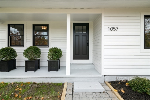 1057 Whitman Street Hanson MA 02341