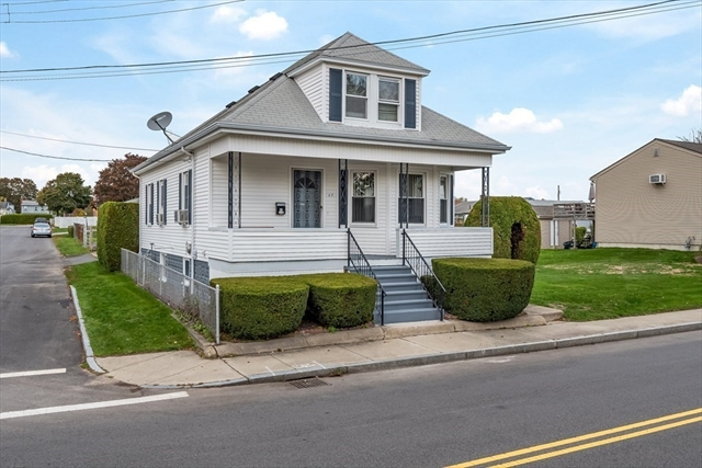 63 Sharp Street Dartmouth MA 02747