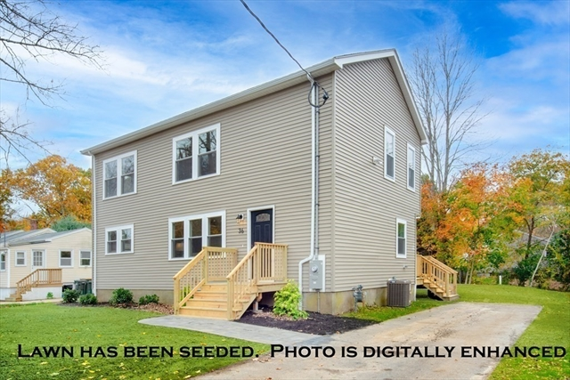 36 Canton Street Easton MA 02356