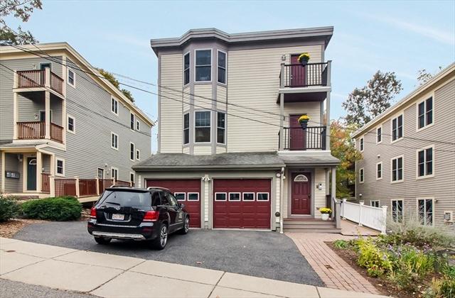 45 Lourdes Avenue Boston MA 02130
