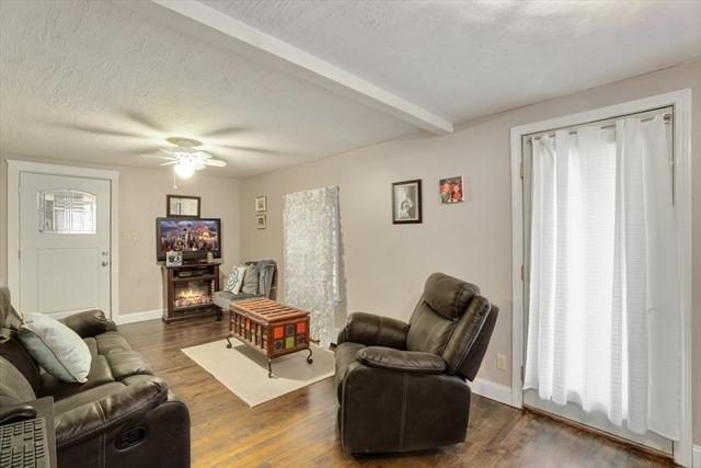 258 Shaw Street Braintree MA 02184