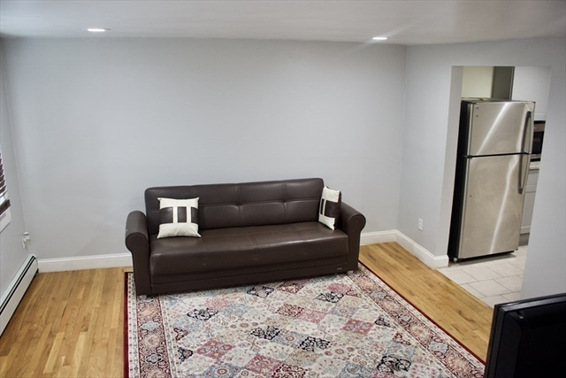 11 Delford Street Boston MA 02131