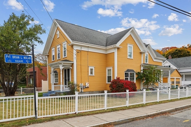 225 Main Street Easton MA 02356