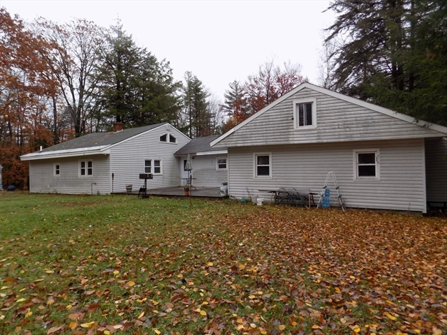 293 Quarry Road Becket MA 01223