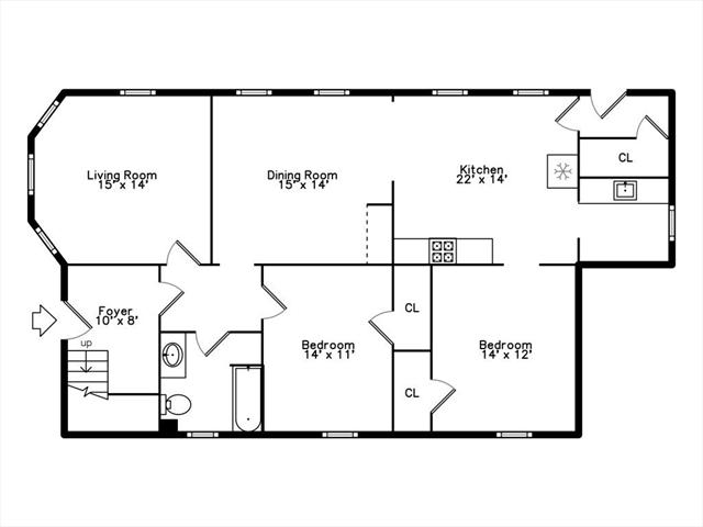 193-195 Adams Street Waltham MA 02453