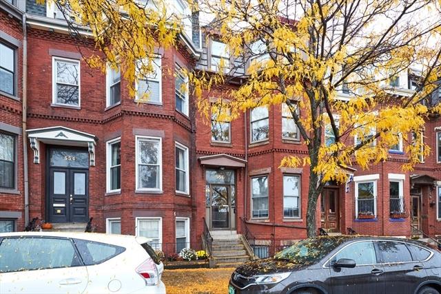 556 E Broadway, Boston, MA, 02127, South Boston's Dorchester Heights Home For Sale