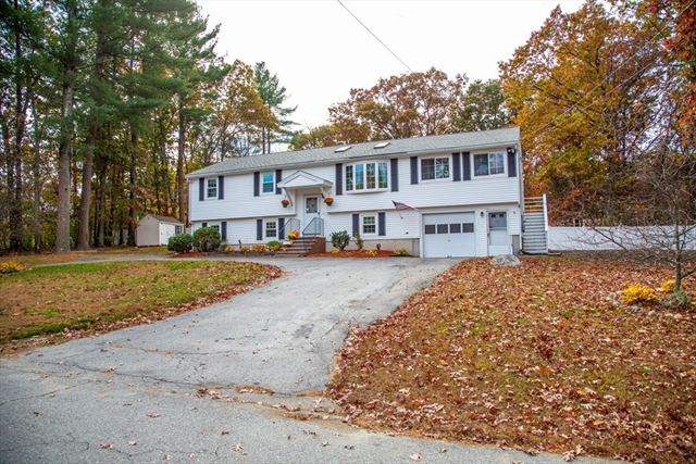 6 Kingston Way Billerica MA 01821