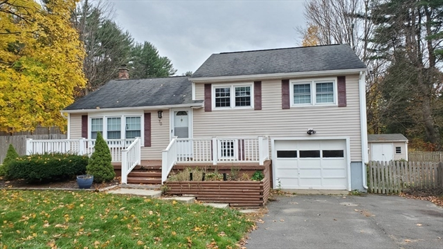 70 Raymur Drive Russell MA 01071