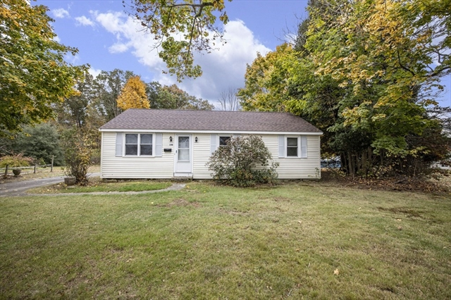 146 Brooks Place West Bridgewater MA 02379