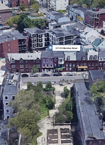315-317 Meridian Street Boston MA 02128