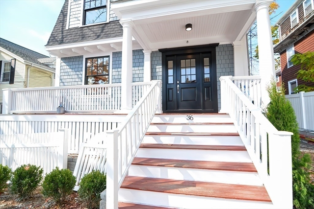 36 Laurel, Somerville, MA, 02143,  Home For Sale