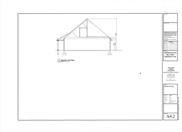 Plymouth Street Bridgewater MA 02324