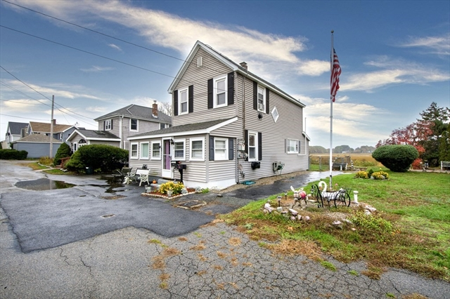 33 Pawsey Street Quincy MA 02169