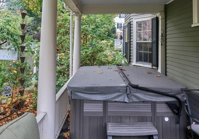 35 Meriam Street Lexington MA 02420