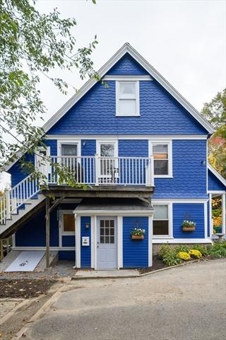 15 Maple Terrace Newton MA 02458