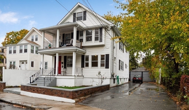65 Oakland Street, Boston, MA, 02135, Brighton Home For Sale