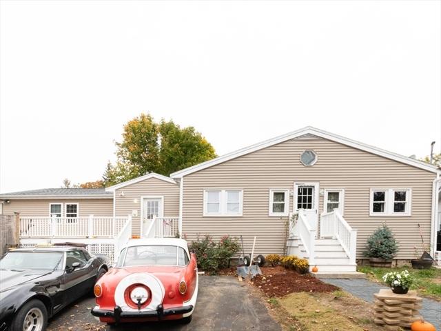 165 Lake Shore Drive Weymouth MA 02189