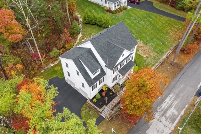 38 Quarry Road Acton MA 01720