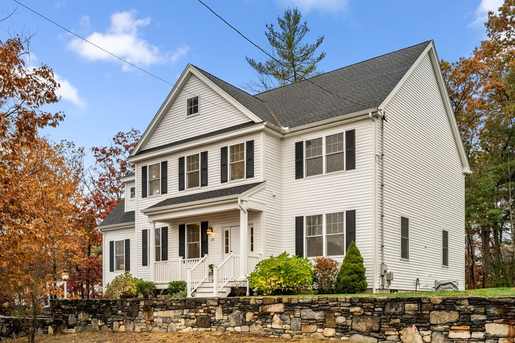 38 Quarry Road Acton Ma Real Estate Listing Mls 72750829