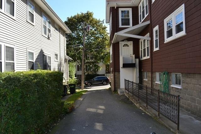 75 Newport Street Arlington MA 02476