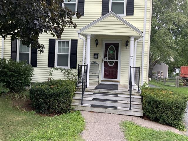 42 Burdette Avenue Framingham MA 01702